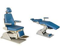 Медицинская мебель 2060 — Лор стол-кресло