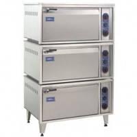 Шкаф жарочный 3-секционный ДЕ-3М