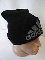 Зимние трикотажные шапки для мужчин.
