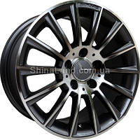 Литые диски Replica Mercedes-Benz CT1459 7,5x16 5x112 ET35 dia66,6 (GMF)