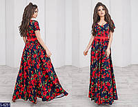 Платье S-6251