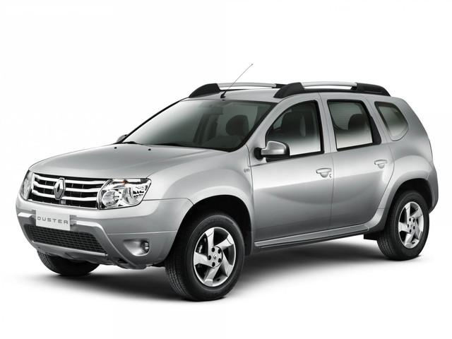 Renault Duster (02.2012-)