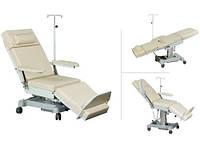 2077-3 — Диализный донорский стол-кресло (4 электромотора)