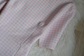 Новое облегающее платье в клеточку Missguided, фото 3