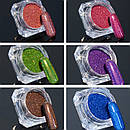Материалы для дизайна ногтей