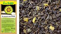 Чай Зеленый чай Киви