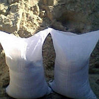 Песок в мешках, фото 1