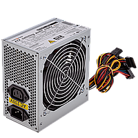 Блок питания Logicpower 550W ATX-550W (2611)
