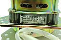 Двигатель, мотор отжима 70W, 0.84A, для стиральной машины полуавтомат Saturn (Сатурн) YYG-70 (медная обмотка), фото 4