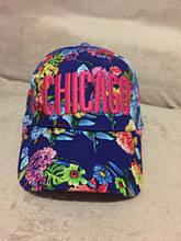 Кепки, панамки, шляпы для девочек
