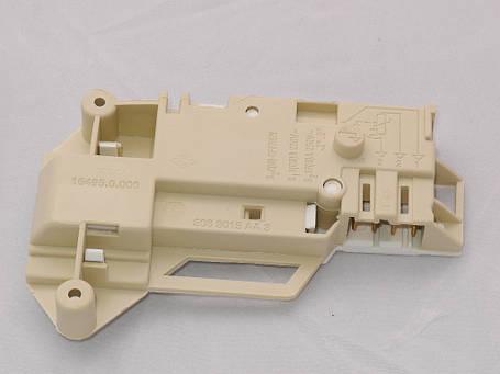 Замок люка (двери) для стиральных машин Bosch (56762), фото 2