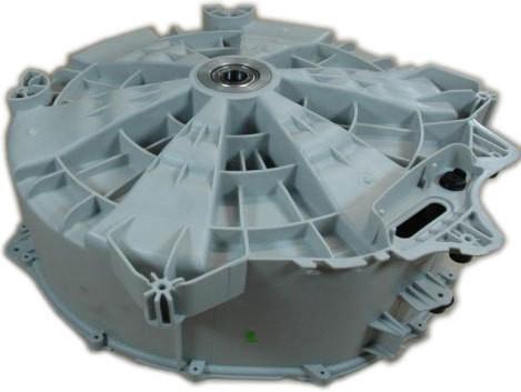 Задняя часть бака стиральной машины LG (3045ER0006A)