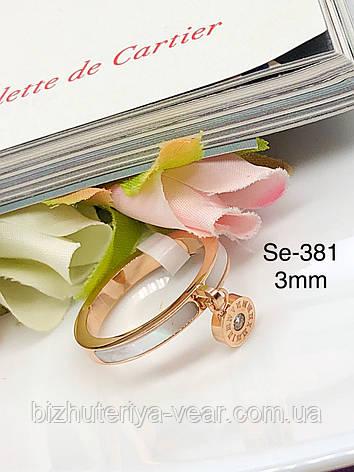 Кольцо Sr-381(9), фото 2