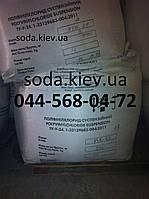 Поливинилхлорид суспензионный, фото 1