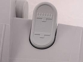 Щетка для пылесосов LG (серая) (AGB32599109), фото 3