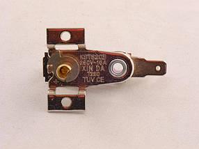 Терморегулятор для утюгов KST-820B 16А, 250V, T250 (№5)