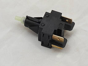 Кнопка сетевая для стиральной машины INDESIT  (C00030358)
