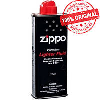 Бензин для зажигалок Zippo Premium Lighter Fluid 125ml 3141R