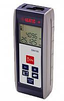 Лазерный дальномер (рулетка) AGATEC DM100