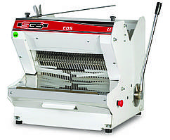 Машина для нарезки хлеба SGS EDS-01