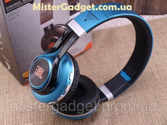 Беспроводные наушники B21 Wireless с Bluetooth, фото 2