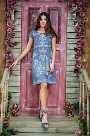 Летние красивые платья индия