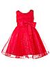 Нарядное детское  платье для праздника, утренника