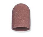 Абразивные колпачки 13 мм финишный абразив (180 грит), Германия