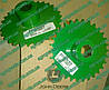 Звёздочка AH130571 привода колосового елеватора John Deere SPROCKET HEX, BORE 30T з/ч звездочку АН130571