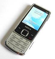 Мобильный телефон Nokia 6700 Silver (Copy), фото 1