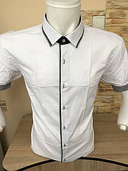 Рубашка короткий рукав Weismen