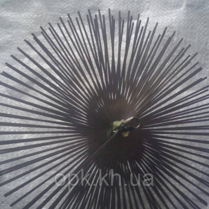 Ерш-щетка насадка металлическая для чистки дымоходов Ø: 250мм