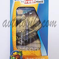 Ароматизатор воздуха гель Areon Liquid Tutti Frutti