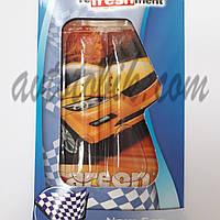 Ароматизатор воздуха гель Areon Liquid New Car