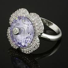 Кольцо Лия