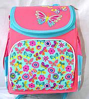 Рюкзак каркасный PG-11 Butterfly pink 554454