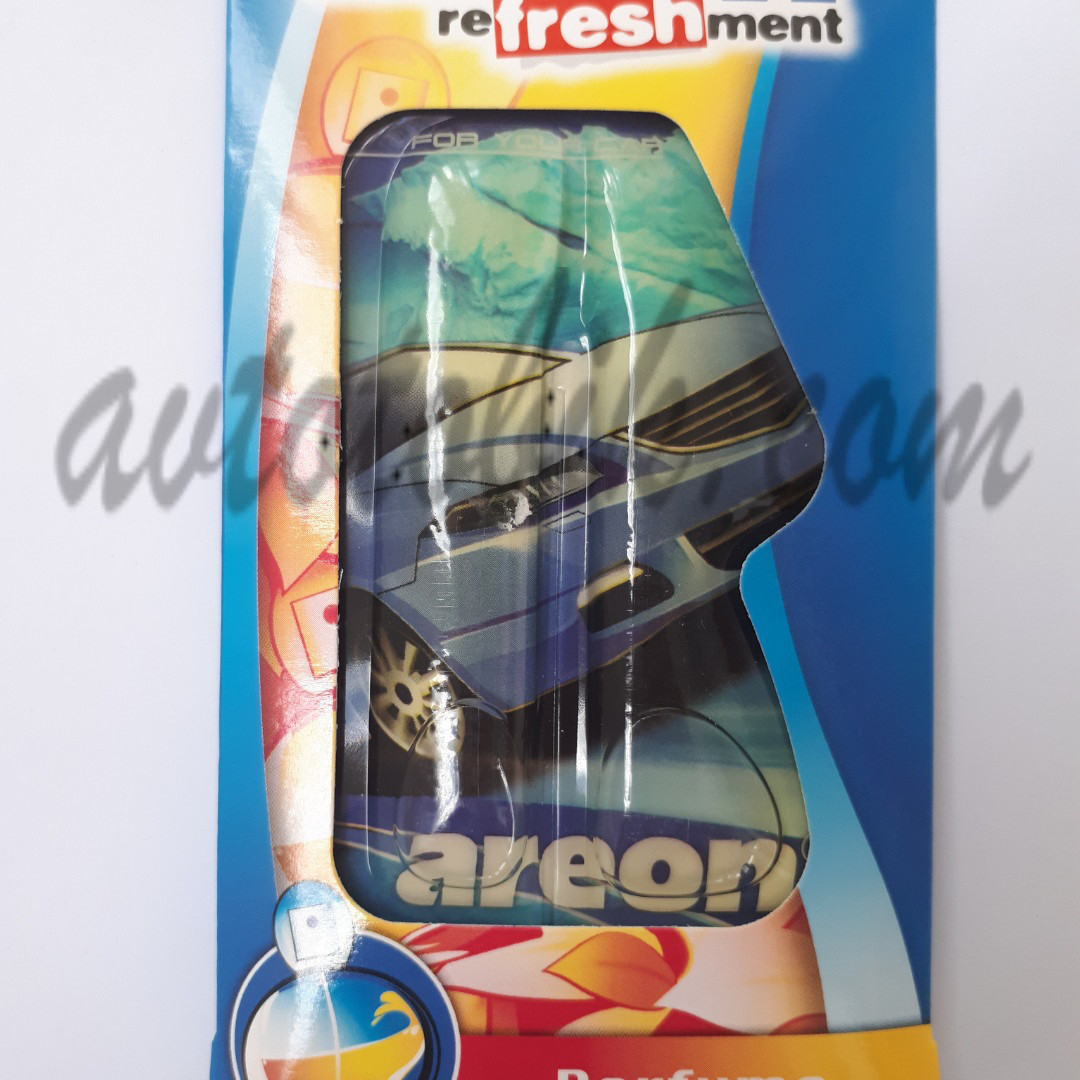 Ароматизатор воздуха гель Areon Liquid Perfume