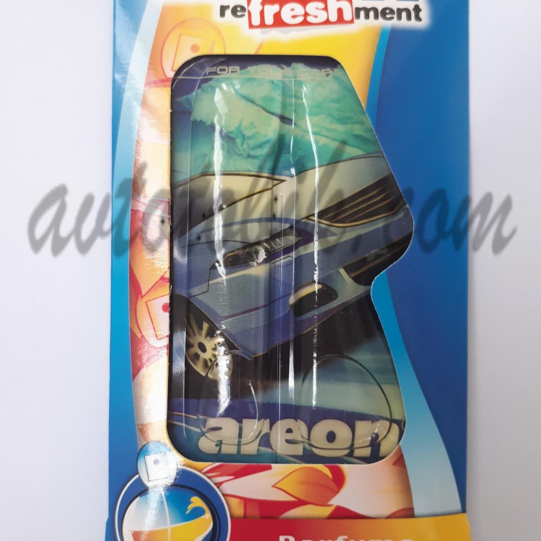 Ароматизатор воздуха гель Areon Liquid Perfume, фото 1