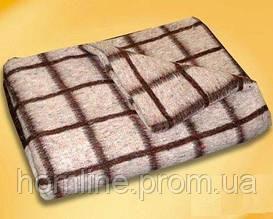 Полушерстяное детское одеяло Vladi 100*140 солдатское