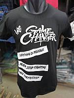 Крутая мужская футболка туника