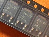 FDD8447L / 8447L (аналог APM3055L) TO-252 - 40V 50A N-Channel Power MOSFET, фото 1