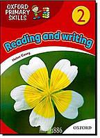 Основные навыки Oxford Primary Skills 2, Helen Casey   OXFORD