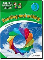 Основные навыки Oxford Primary Skills 3, Helen Casey   OXFORD
