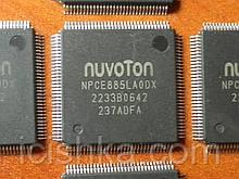 Мультиконтроллер NUVOTON  NPCE885LA0DX