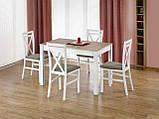 Стіл кухонний обідній з дерева Maurycy Halmar, фото 2