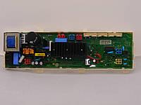 Модуль управления стиральной машины LG (6871ER1081H)