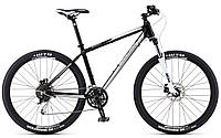 "Велосипед 27.5"" Schwinn Rocket 2 рама - L 2014 black/white"