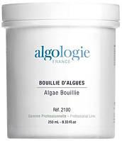 Стимулирующая маска на основе измельченных водорослей - Algae Bouillie Classic, 250 мл