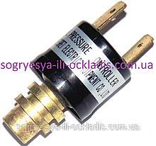 Датчик давления воды клипса 13,8 мм (без фир.уп, Китай) котлов Solly Standart, арт. 4300200069, к.з. 0022