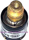 Датчик тиску води кліпса 13,8 мм (без фір.уп, Китай) котлів Solly Standart, арт.4300200069, к. з.0022, фото 2